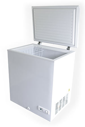 Berkeley freezer repair service